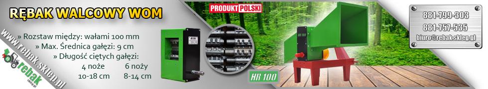 rebak sklep rębak cena rębaki rebak.sklep.pl akcesoria do rębaków